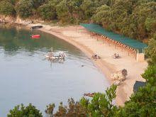 "beach bar ""ZOUGLA"""