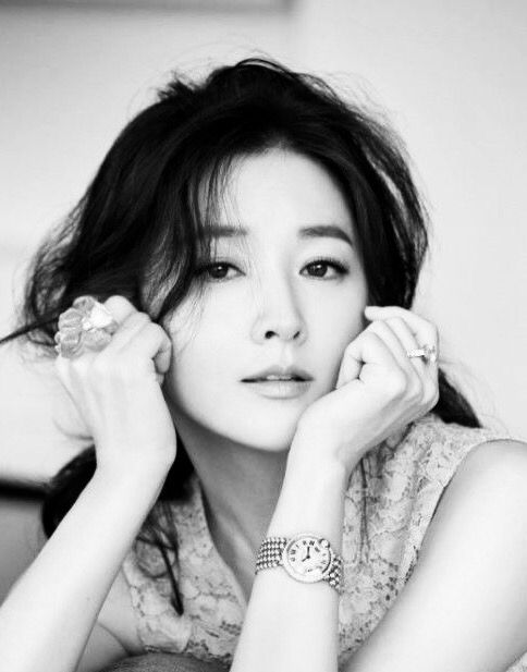 李英爱Lee Young Ae