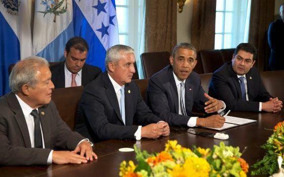 Honduras, Nación y Mundo: Gobierno de EUA asegura que promueve la prosperida...
