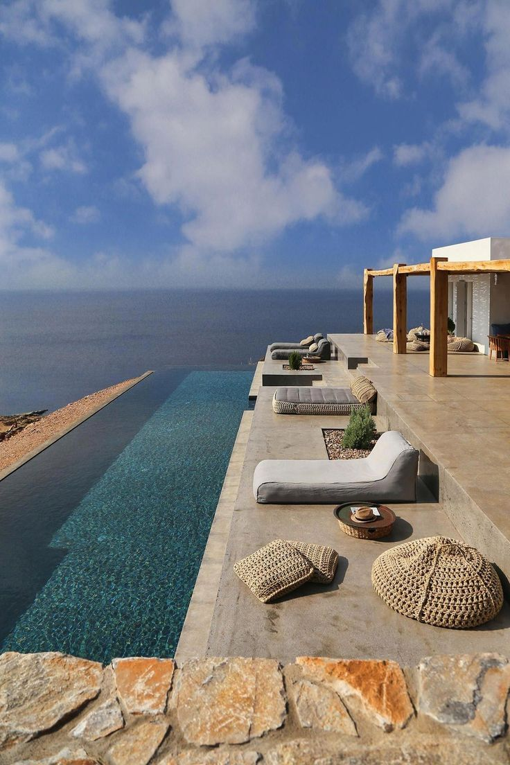 7 Ferienhäuser, die Sie nie vergessen werden