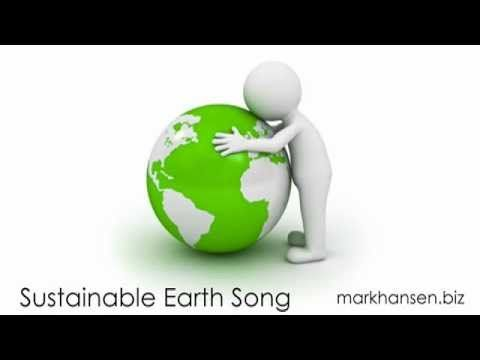 ▶ Environmental Songs for Children Kids in English with Song Lyrics download | Sustainable Green 2014 - YouTube