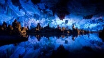 Slovakia beautiful caves