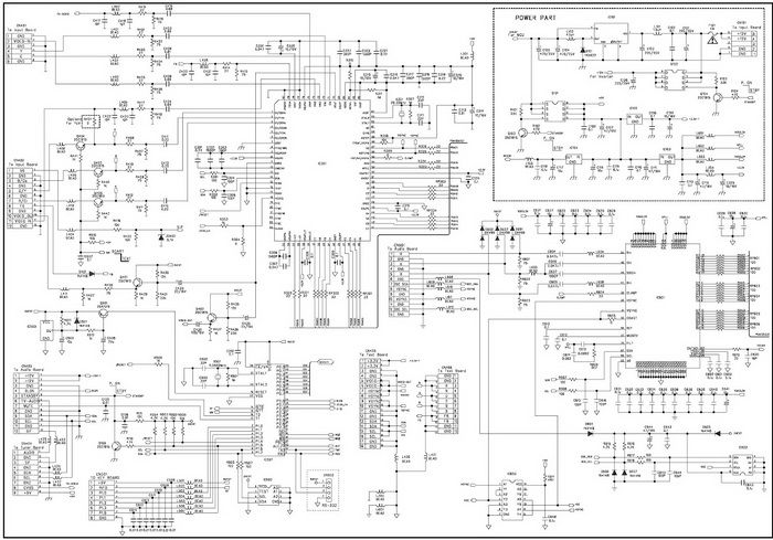 1000  ideas about circuit diagram on pinterest