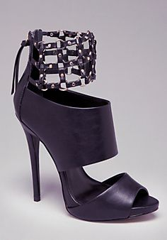 Abbee Knotted Cuff Sandals