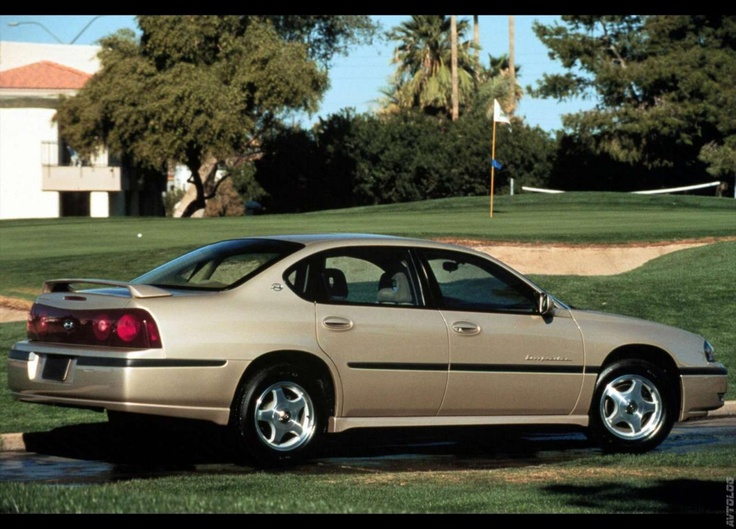 50 best 20002005 Chevy ImpalaSS images on Pinterest  Impala Ss