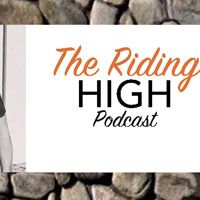 Episode 17 The Riding High Podcast - Rob Pyne Interview by The Riding High Podcast on SoundCloud