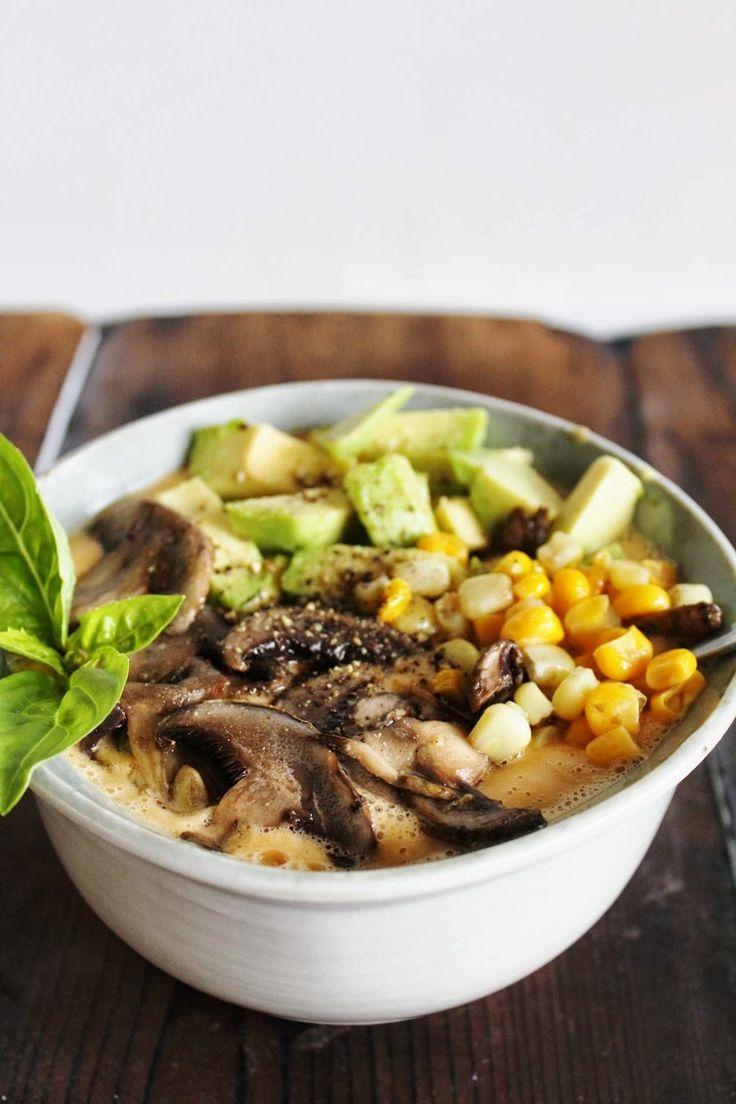 100+ Corn Soup Recipes on Pinterest | Mexican soup recipes ...