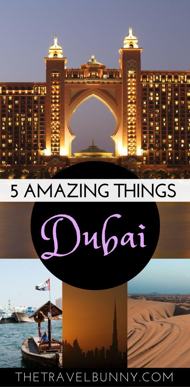 Five Sides of Dubai 42 best Dubai