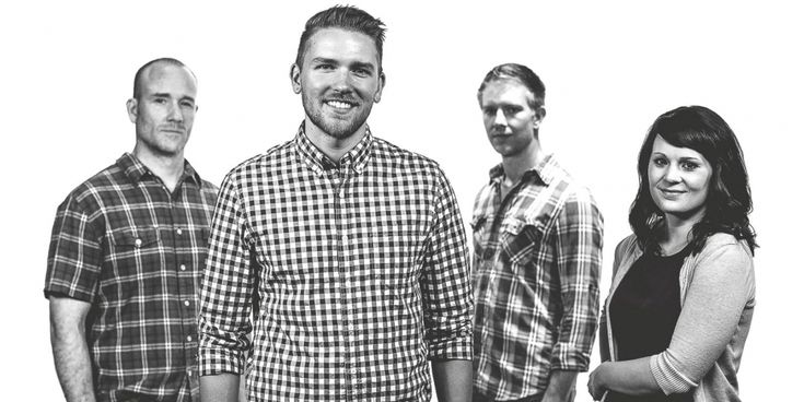 Worship Music Inspired by the 'The Killers'? Mars Hill Releases New EP