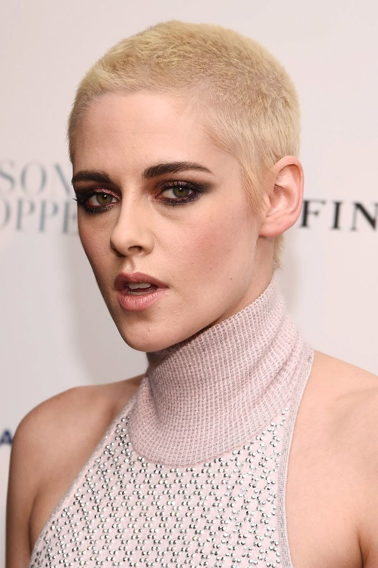 Kristen Stewart Breaks Down Bisexuality For Those Who Still Don't Get It