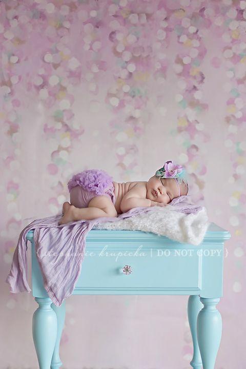 NewbornMagazine.com   Stephanie Krupicka Photography Best Newborn Photographer March 2013