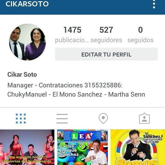 @Cikarsoto