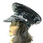 Wholesale novelty hats let your customers act up for any party or night out including New Years Eve and Mardi Gras.  These biker novelty hats can be a lot of fun.
