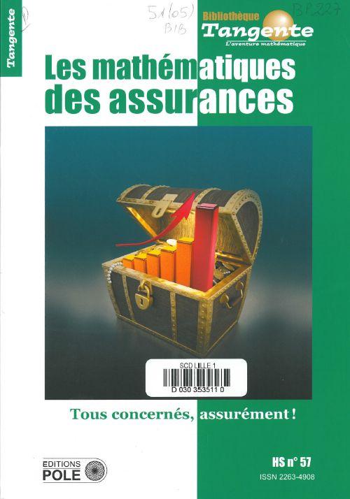 Bibliothèque Tangente HS n°57. A Lilliad : http://catalogue.univ-lille1.fr/F/?func=find-b&find_code=SYS&adjacent=N&local_base=LIL01&request=000222115