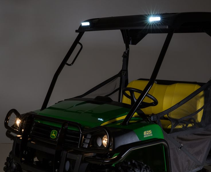 John Deere Gator Lights : Best images about john deere on pinterest sporty