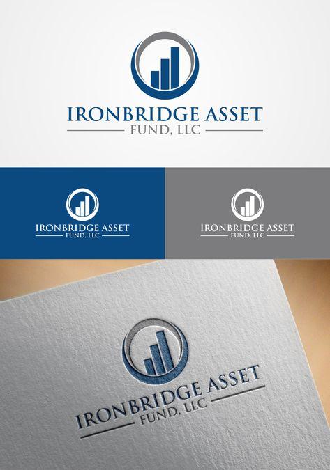 Safe investment fund needs solid logo design by mas romli