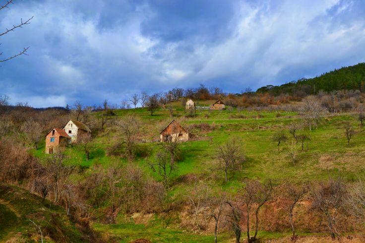 Case Romanesti - Romanian Houses on Danube