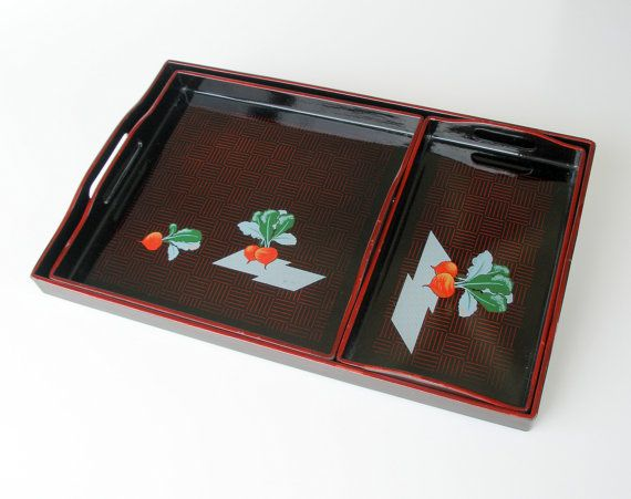 25+ Best Ideas About Asian Serving Trays On Pinterest