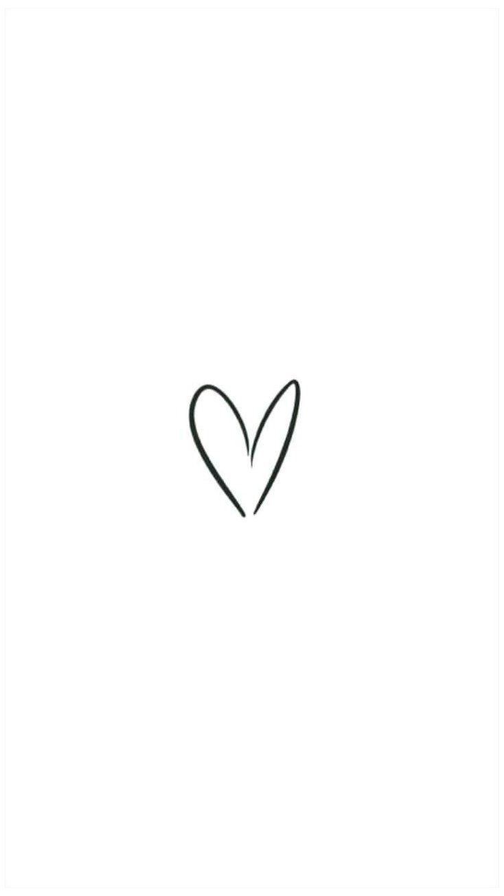 Heart Instagram Highlight Covers Simple White Heart Instagramhighlightcoverssimplewhi In 2021 White Wallpaper For Iphone Heart Wallpaper Simple Phone Wallpapers Black and white aesthetic lockscreen tumblr phone backgrounds if your iphone has a passcode lock you should set up your medical id. white wallpaper for iphone