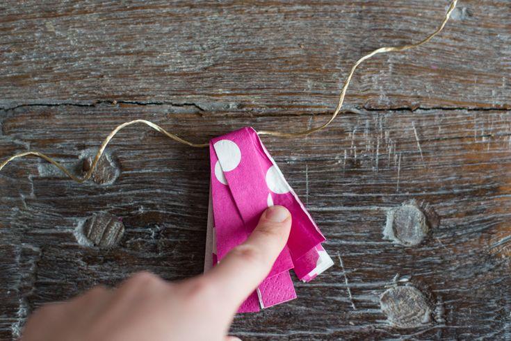 1000 idee n over bruiloft servetten op pinterest for Trouwdecoratie zelf maken