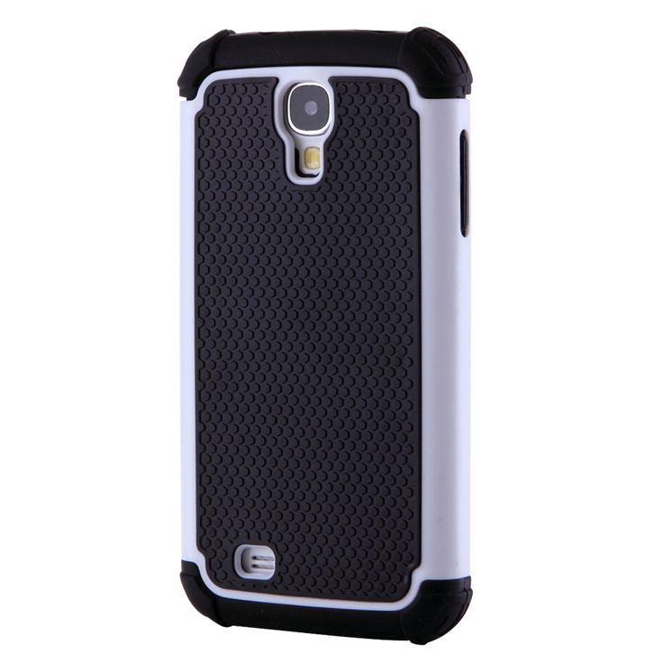 New Case - Defender Case for Samsung Galaxy S4 - Black and White, $9.95 (http://www.newcase.com.au/defender-case-for-samsung-galaxy-s4-black-and-white/)