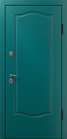 Классика Nort - Стальные двери Bars