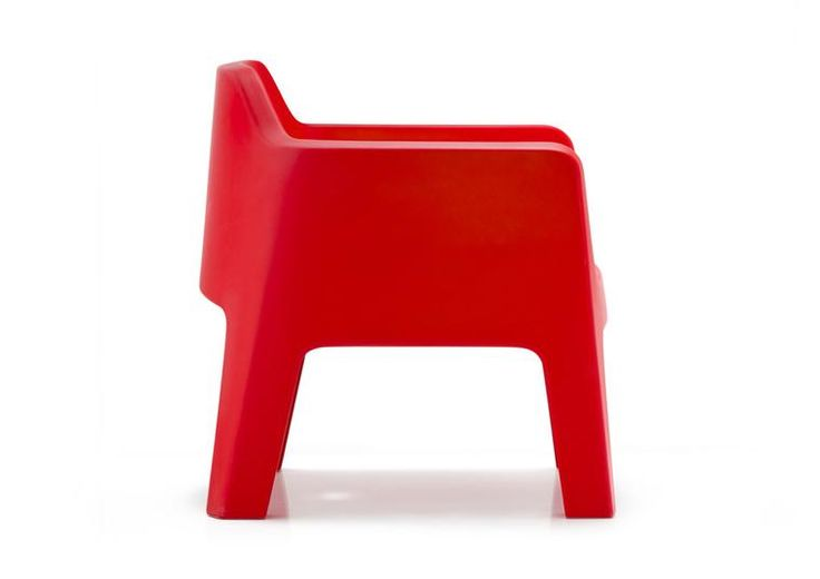Plus Air Lounge Chair by Pedrali - Urbanspace Interiors