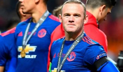 Wayne Rooney Also Donates To Manchester Victims