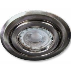 Apr 13, 2020 – C-Light GmbH Gu10 Led ( Pa ) Spot Ssd004 alu gebürstet – 7 W neutralweiss C-Light GmbH