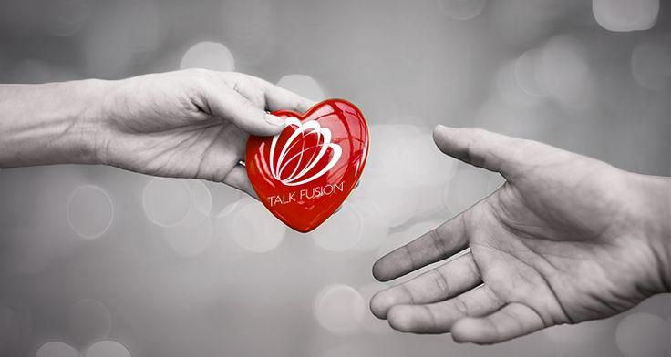 Talk Fusion Charity Accounts