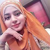 hijab eye makeup niqab photos pictures styles fashion beautiful women girl half images girlvalue photo