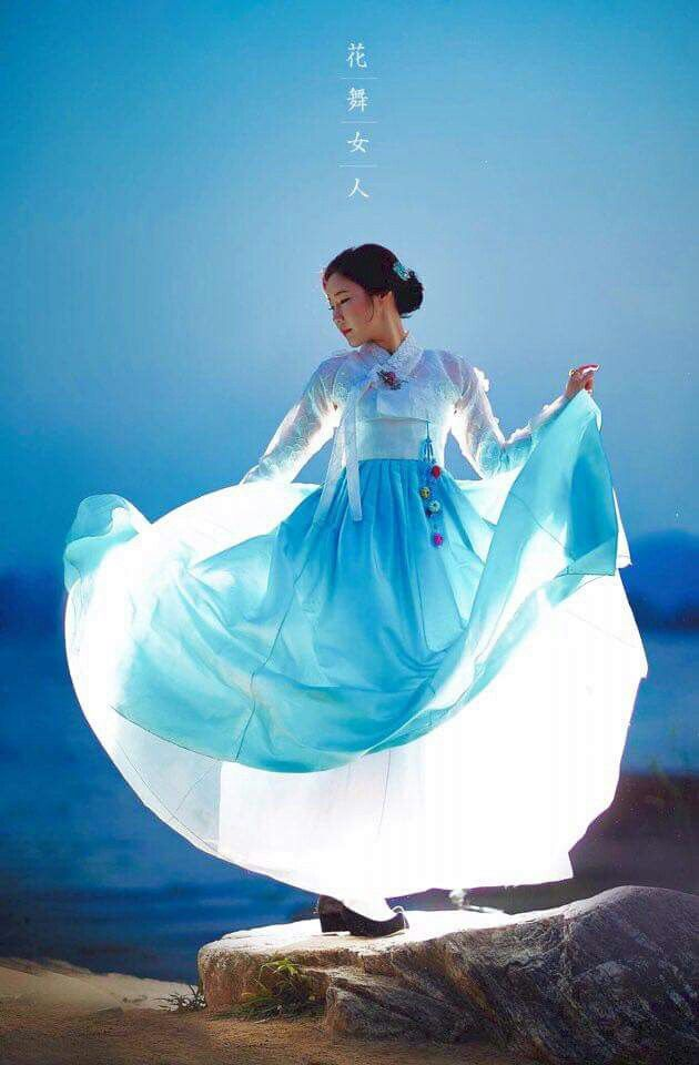 KOREAN HANBOK