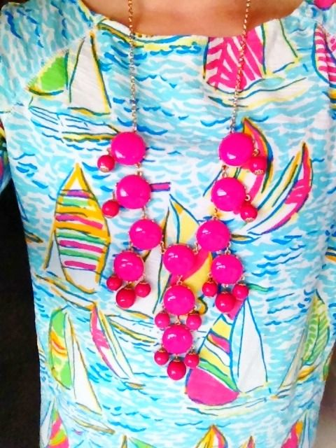 Lilly Pulitzer for Life
