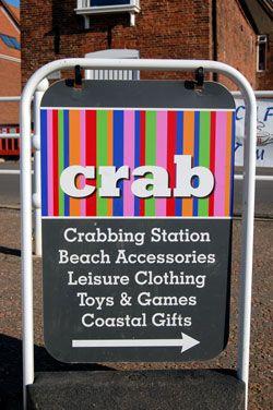 Where to get crab fishing supplies in Blakeney Norfolk
