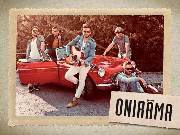 Onirama band