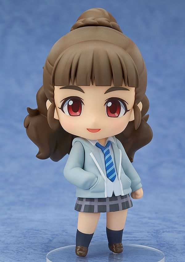 The Idolmaster Cinderella Girls Nendoroid figurine Nao Kamiya Good Smile Company