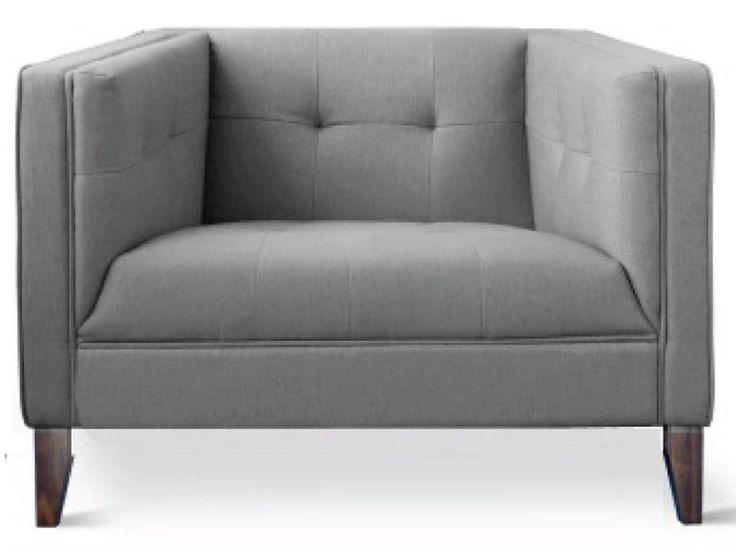 Sillón Individual con un diseño muy moderno y de apariencia elegante, ideal para espacios formales con toques modernos, por lo que lo hace perfecto como un sillón para oficina. Este sillón está disponible en colores: gris claro y oscuro, verde, morado, café, rosa, rojo, negro y aqua.