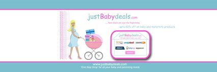 Massive discounts on Baby and Maternity Product only for a limited time. Upto 60% off on Many products visit www.justbabydeals.com  #flipkart #snapdeal #babyhugz #healthgenie #firstcry #schoolbags #diapers #strollers #prams #Musicaltoys #schoolbags #babyclothing #bestdeals #justbabydeals #bestdealsarejustthebeginning