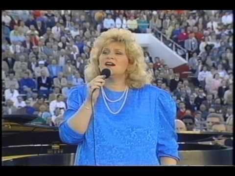 """No Other Name But Jesus"", Sandi Patty"