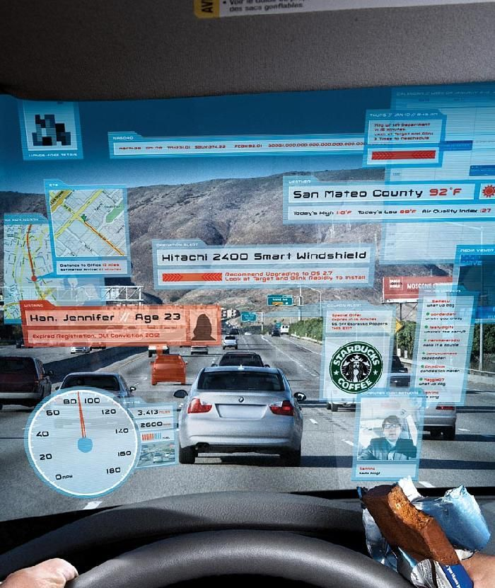 Intelligent transportation becoming a key trend in consumer electronics
