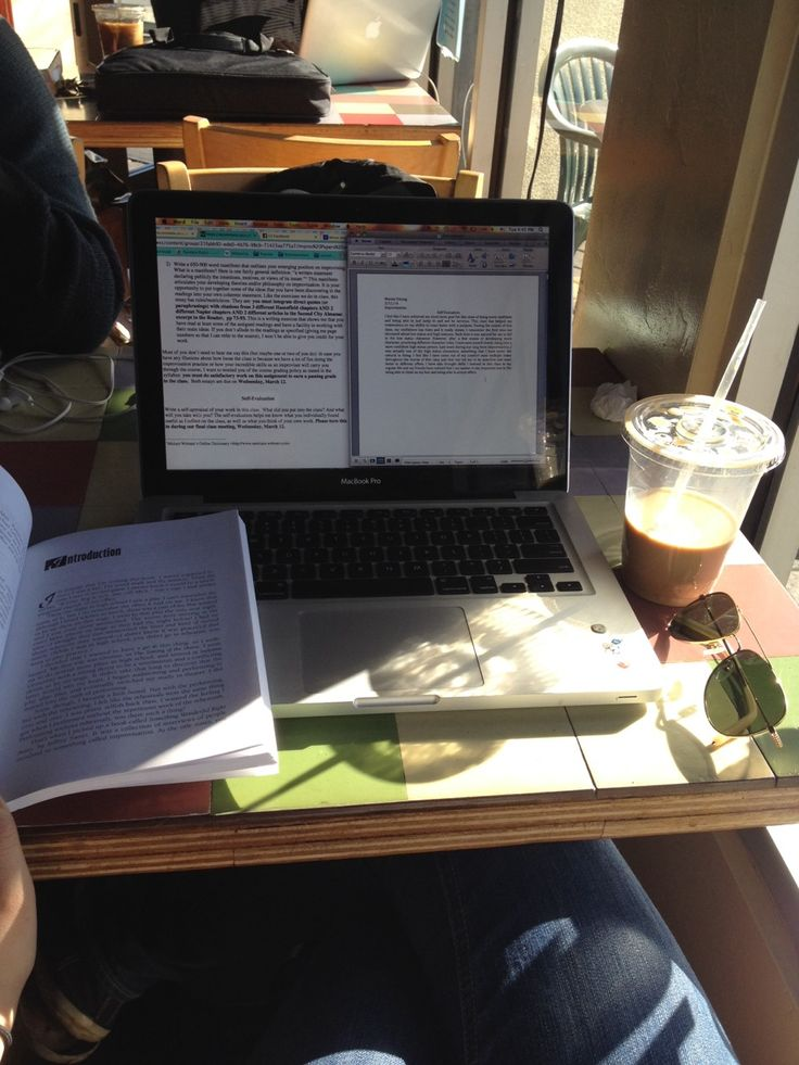 bad student essays