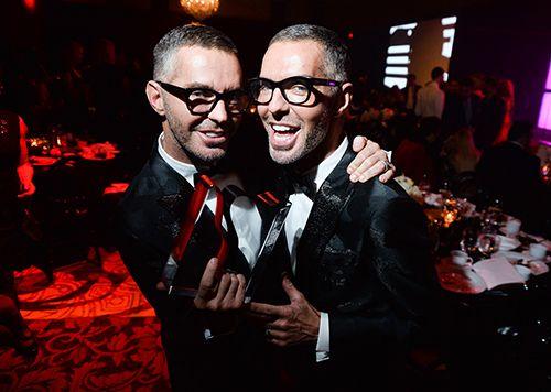 디스퀘어드2, 올해의 캐나다 디자이너상 수상 http://www.fashionseoul.com/?p=24079