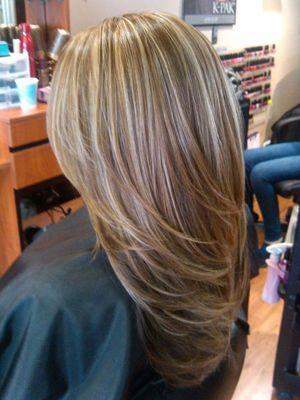 Hair haircut 2015 стрижки 2015