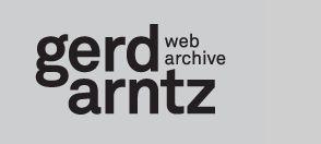 gerd arntz, illustrations