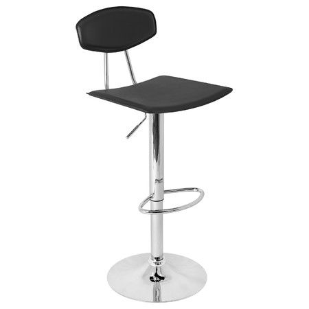 Found it at AllModern - Laselle Adjustable Height Bar Stool http://www.allmodern.com/deals-and-design-ideas/p/The-Bar-Stool-Clearance-Laselle-Adjustable-Height-Bar-Stool~AMST3237~E19358.html?refid=SBP