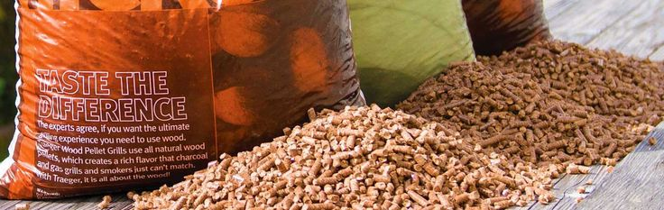 Picking the Perfect Traeger Pellets {A How-To Guide}