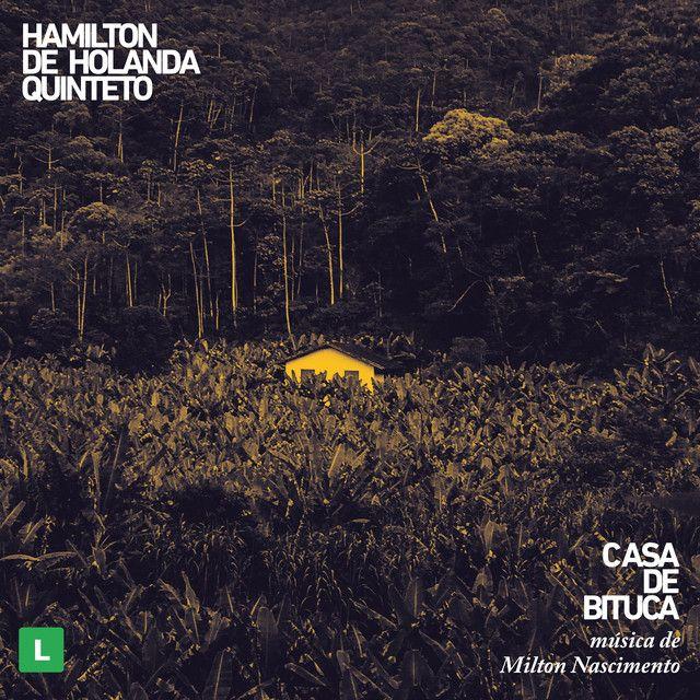 """""""Bola de Meia Bola de Gude"""" by Hamilton De Holanda Hamilton De Holanda Quinteto was added to my Discover Weekly playlist on Spotify"""