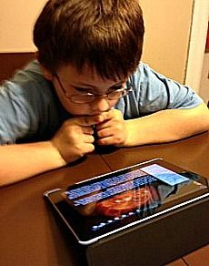 Awesome Apps for Kids with Special Needs