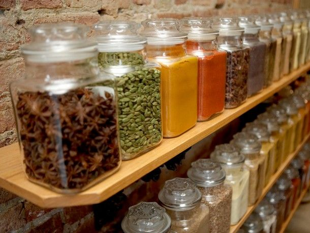 Secrets of the Spice Trade: How to Run a Spice Shop
