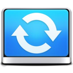 DSync 2.3  Easily compare and synchronize two folders on your computer.